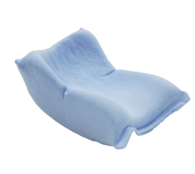 MOLDCARE® Head Cushion, 20 cm x 25 cm
