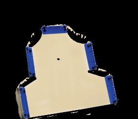 Fibreplast®, 2.4 mm, Micro Perf