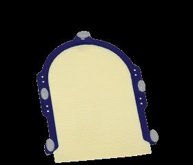 Fibreplast®, 2.4 mm, Standard Perf, Extended