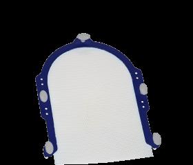 Aquaplast RT™, 2.4 mm, Standard Perf, Extended