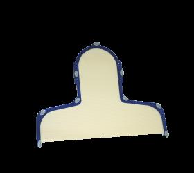 Fibreplast®, 2.4 mm, Standard Perf