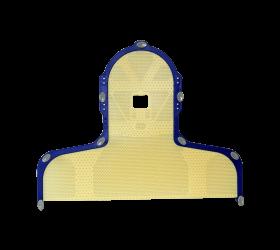 Fibreplast®, 2.4 mm, Variable Perf