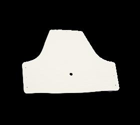 Aquaplast RT™, 2.4 mm, Standard Perf