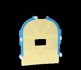 Fibreplast®, 3.2 mm, Variable Perf, Long