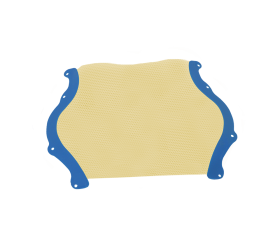 Fibreplast®, 3.2 mm, Standard Perf