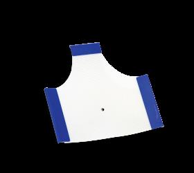 Aquaplast RT™, 3.2 mm, Standard Perf