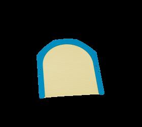 Fibreplast®, 3.2 mm, Standard