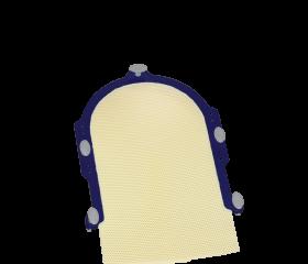 Fibreplast®, 3.2 mm, Standard Perf, Long
