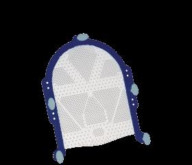 Aquaplast RT™, 3.2 mm, Variable Perf™