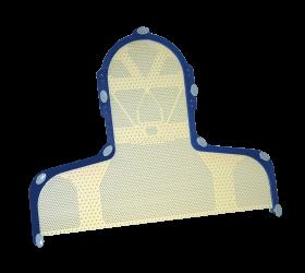 Fibreplast®, 3.2 mm, Variable Perf™