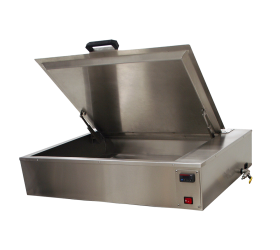Stainless Steel Aquapan - 110 volts