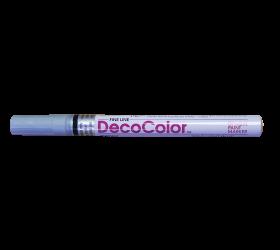 DecoColor™ Opaque Paint Markers, Fine Line, Silver