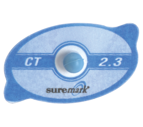 CT-Mark™ with ball size of 2.3 mm