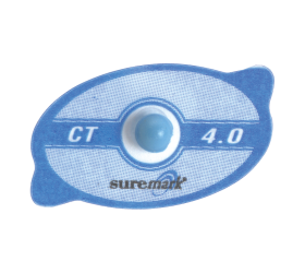 CT-Mark™ with ball size of 4.0 mm