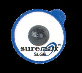 Powermark™ with ball size of 5.0