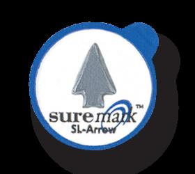 Suremark® Arrow™