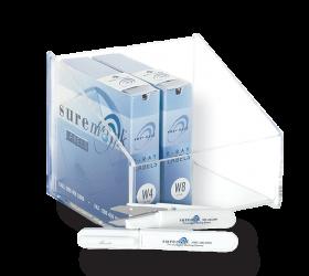Suremark® Convenient Box Holder