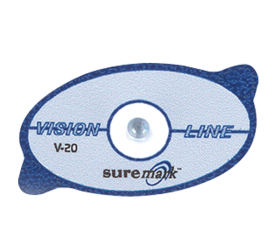 Visionmark™ with ball size of 2.0 mm