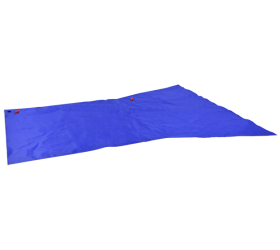 VacQfix Cushion, 160 cm x 120 cm/80 cm, 2-Chamber