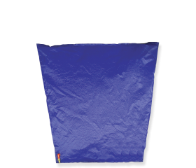 VacQfix™ Cushion, 100 cm x 100 cm, Nylon Trapezium, 35-liter fill
