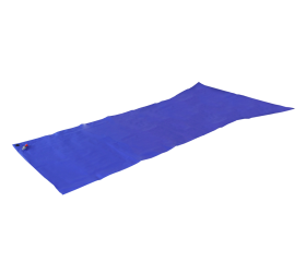 VacQfix™ Cushion, Whole Body SBRT, 120 cm tapered to 80 cm x 230 cm, Nylon, with Single Step Valve
