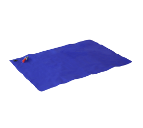 VacQfix™ Cushion, 50 cm x 70 cm, Nylon, 15-liter fill, for extremities