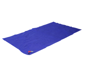VacQfix™ Cushion, 70 cm x 150 cm, Nylon, 60-liter fill, for hip or pelvis