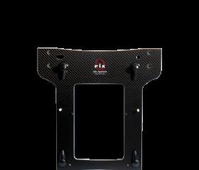 ProBoard™ Flat Carbon Fiber Headboard