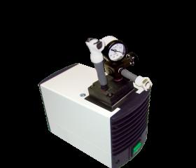 VacQfix™ Standard Dual Mode Vacuum Pump, 220-volt