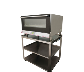 Thermoplastic Prep Cart