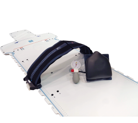 ZiFix Traverse™ Abdominal/Thoracic Motion Control System